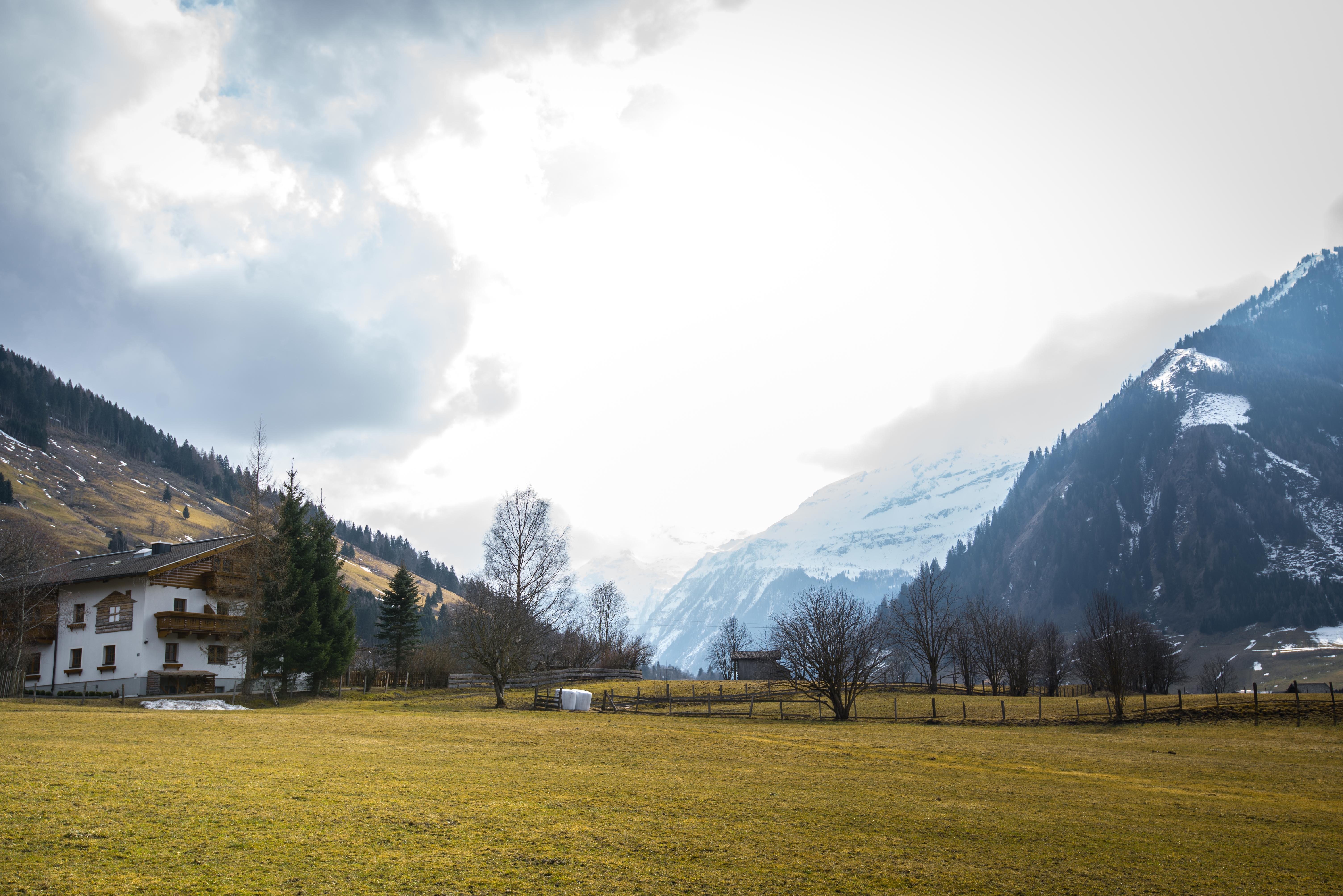 De Berghut